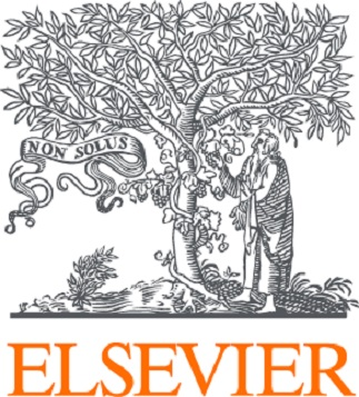 Elsevier Logo_Orange