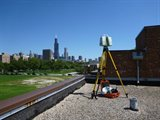 Laser Scanning of the National Public Housing Museum
