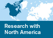 Our research with North America