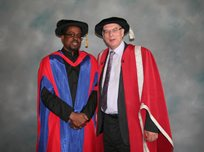 St-Kitts-High-Commissioner-with the-Vice-Chancellor