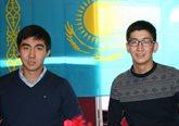 Kazakh Society