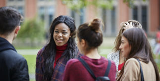 Studying at the University of Birmingham - University of Birmingham