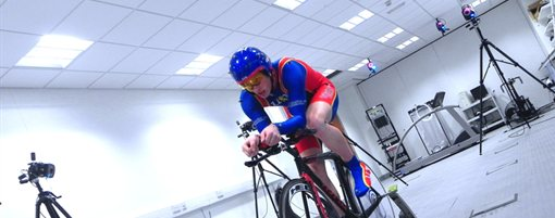 Cycling research in Sport and Exercise Sciences