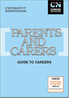 Front cover Parents-and-Carers-Guide-to-careers
