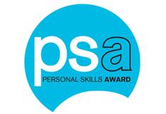Personal Skills Award