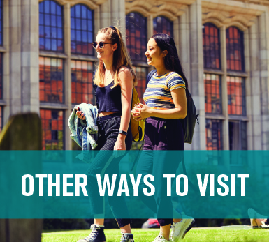 Other ways to visit