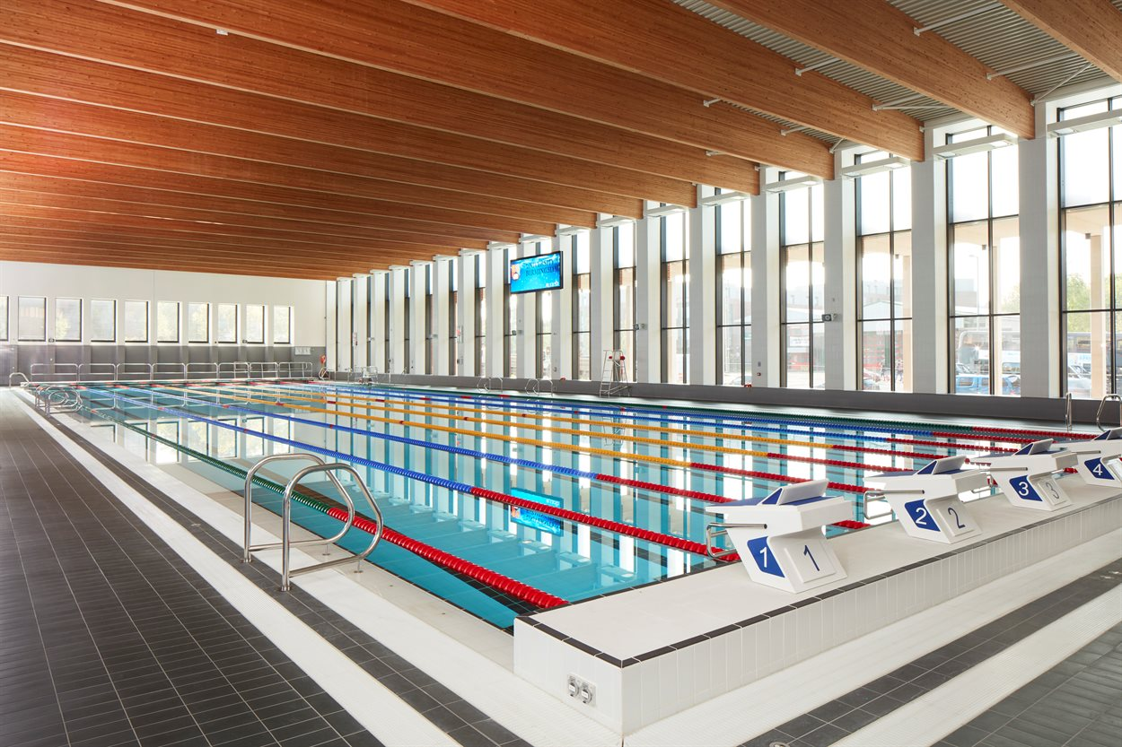 Sports fitness university of birmingham - University of birmingham swimming pool ...