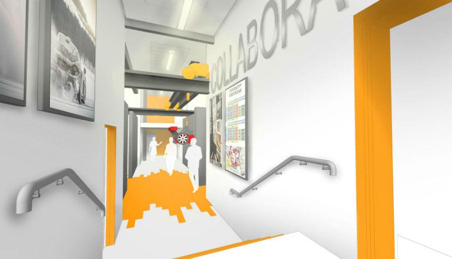 Collaborative Teaching Laboratory ~ Collaborative teaching laboratory university of birmingham