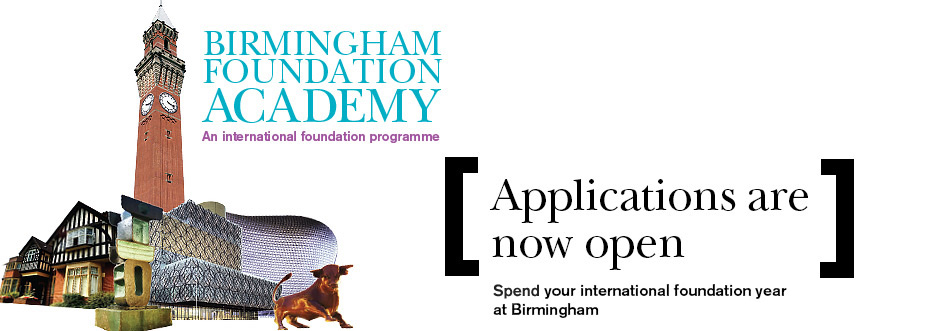 Birmingham Foundation Academy