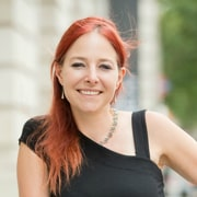 Professor Alice Roberts receives Royal Society award