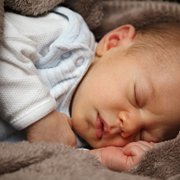 A possible link between sudden infant death syndrome and air pollution