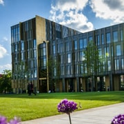 University library wins prestigious design award