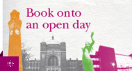 book-onto-open-day