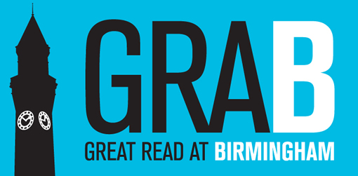 GRAB - Great Read at Birmingham