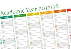 Understanding the first year
