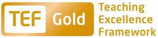 TEF Gold (Teaching Excellence Framework)