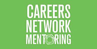 Careers Network Mentoring logo