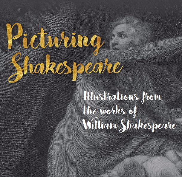 PicturingShakespeare
