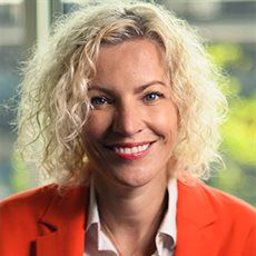 Professor Heather Widdows