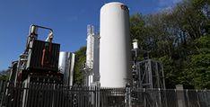 Energy storage facilities