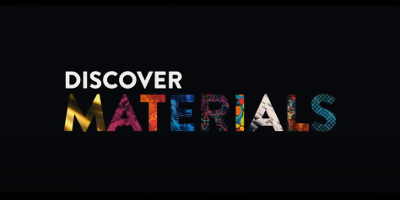 discover materials