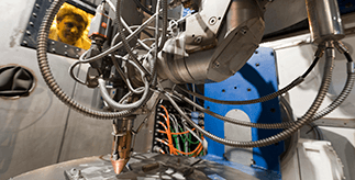 Research manufacturing equipment