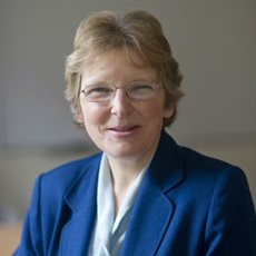 Professor Anne Green