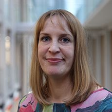Dr Nicola Smith
