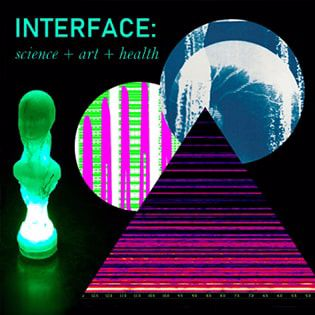 Interface: science + art + health