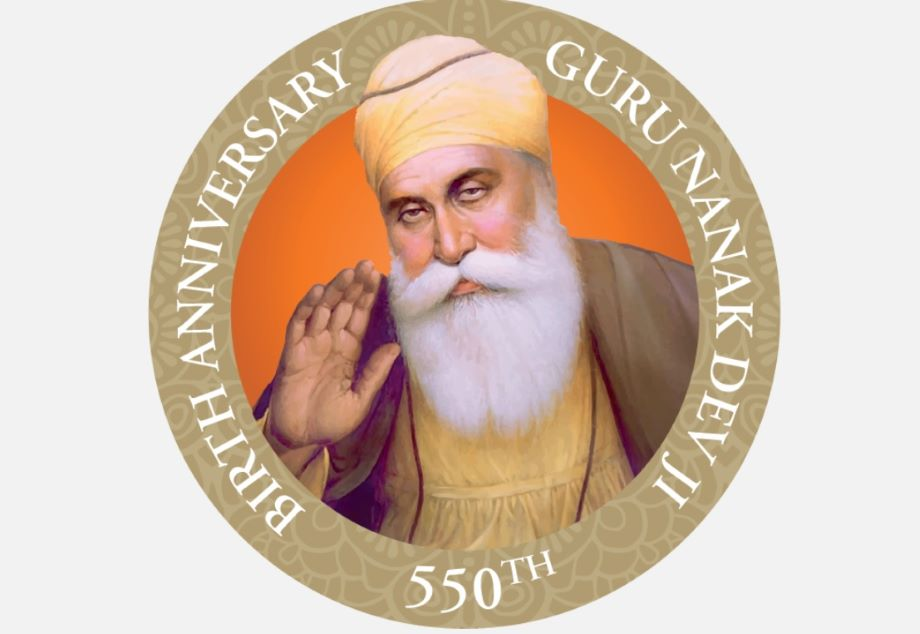 Birmingham Celebrates 550th Birth Anniversary Of Founder Of Sikh Faith