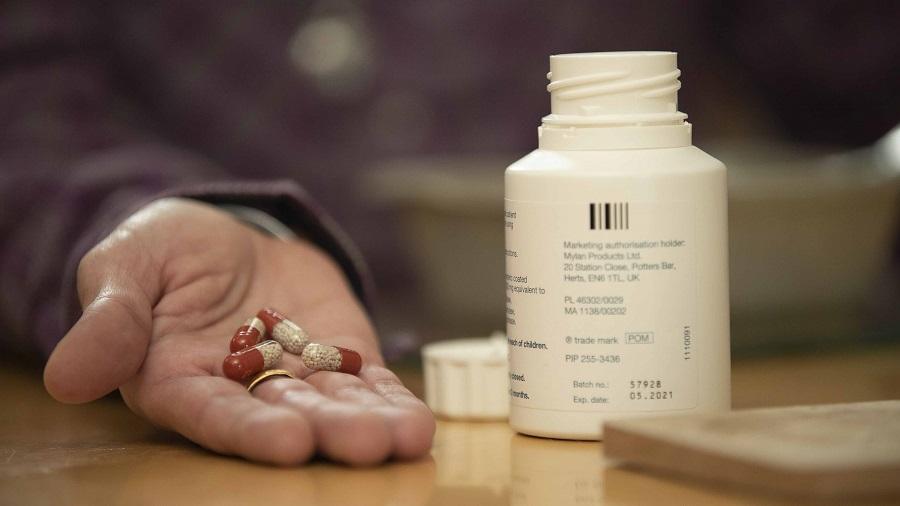 medicament pentru curățarea corpului de paraziți