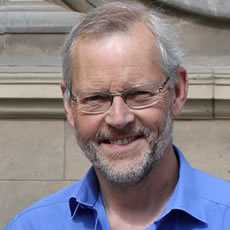 Professor Chris Miall
