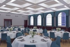 The Assembly Room in The Exchange