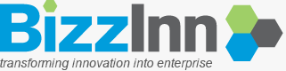 Image of BizzInn logo